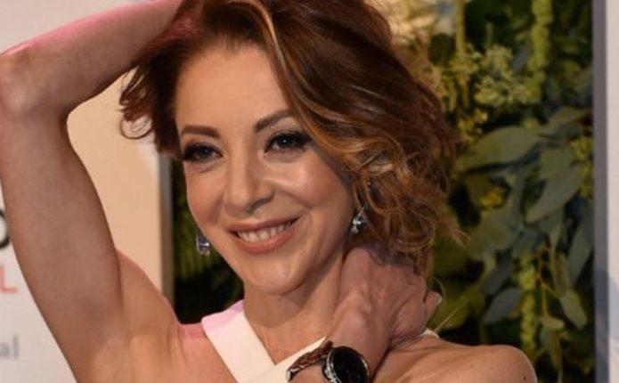 La actriz mexicana Edith González falleció a los 54 años. (Foto Prensa Libre: AFP)