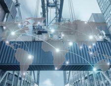 El IES utiliza variables que representan distintos aspectos de la economía semanalmente. (Foto Prensa Libre: Shutterstock)