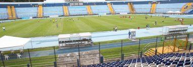Estadio Doroteo Guamuche Flores