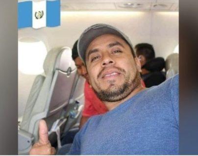 Luis Gabriel Cahuec Morán, de 35 años, fue brutalmente asesinado en una granja en las afueras de Kitchener, Ontario, Canadá
