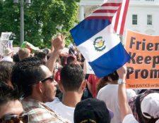 Se calcula que unos tres millones de guatemaltecos radican en EE. UU. (Foto Prensa Libre: Hemeroteca PL)