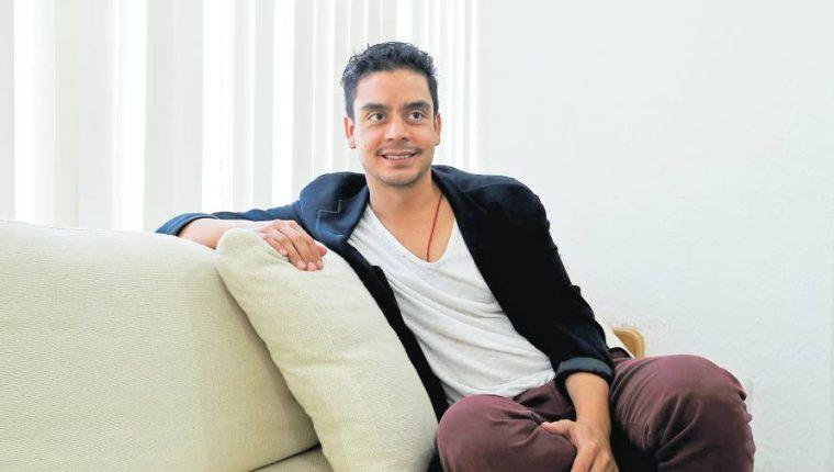 El guatemalteco Jayro Bustamante sigue destacando en el cine mundial. (Foto Prensa Libre: Hemeroteca PL)