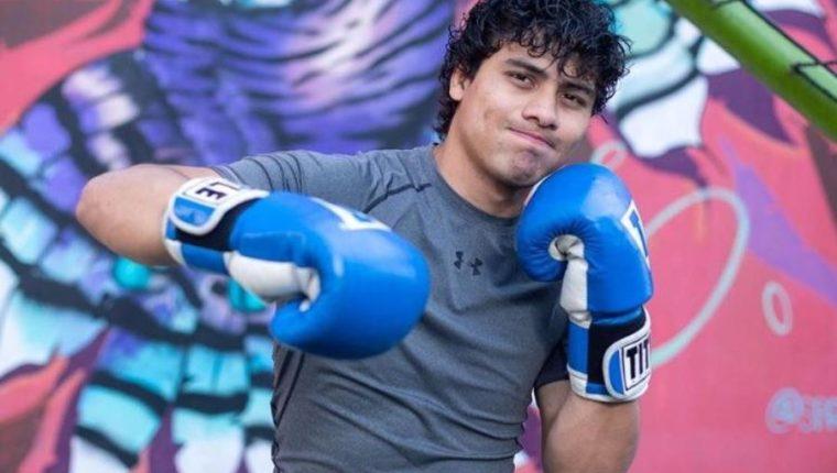 Léster Martínez ha ganado todas sus peleas por nocaut. (Foto: Hemeroteca PL)