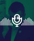 Podcast Las 3 de la Semana, vicepresidente de Guatemala, Guillermo Castillo