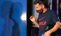 Messi ha hecho 10 ligas de España y cuatro ligas de Campeones. (Foto Prensa Libre: Hemeroteca PL)