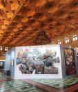 Las recomendaciones están dirigidas para los sitios y parques arqueológicos a nivel nacional; y para los museos y centros culturales. (Foto Prensa Libre: Hemeroteca PL)