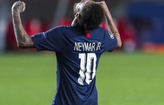 Neymar Es La Nueva Estrella De La Marca Deportiva Puma Prensa Libre