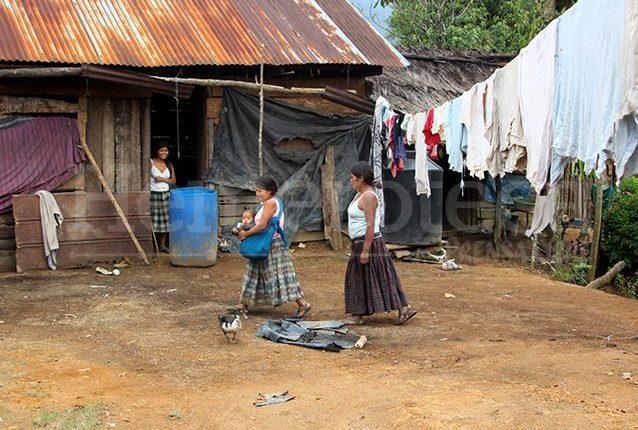 Persiste reto de lograr que más hogares tengan acceso a agua y drenajes