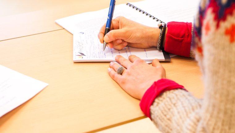 Las clases presenciales requieren de un protocolo seguro para los niños y adolescentes.  (Foto Prensa Libre: Pixabay).