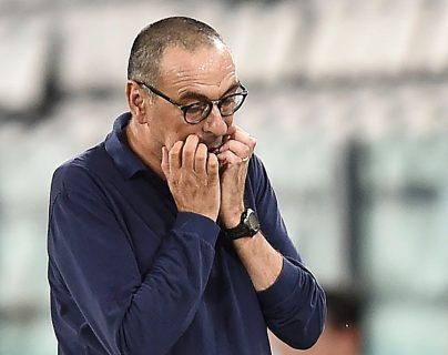 La Juventus despide a Sarri por el fracaso en la Champions y esta es la lista de los técnicos que podrían reemplazarlo