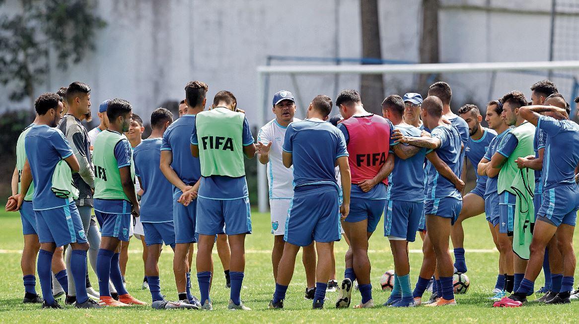 ¡Oficial! Queda suspendido el inicio en octubre de la eliminatoria de Concacaf hacia Qatar 2022