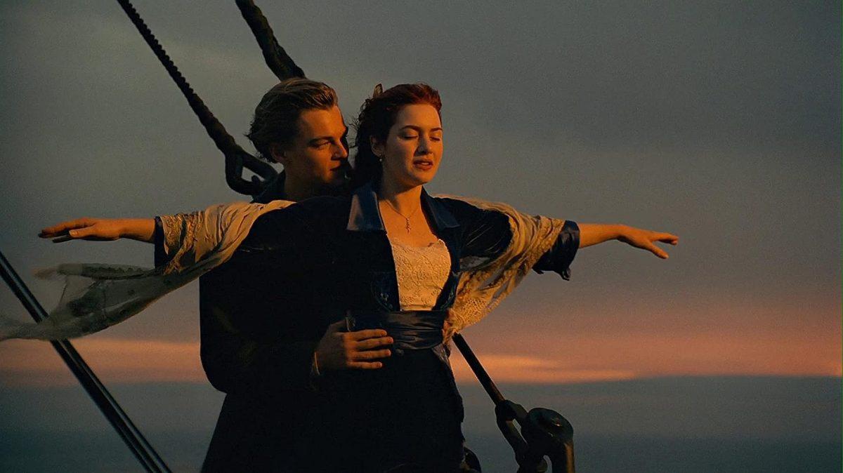 Titanic: la frase legendaria de Leonardo DiCaprio fue improvisada