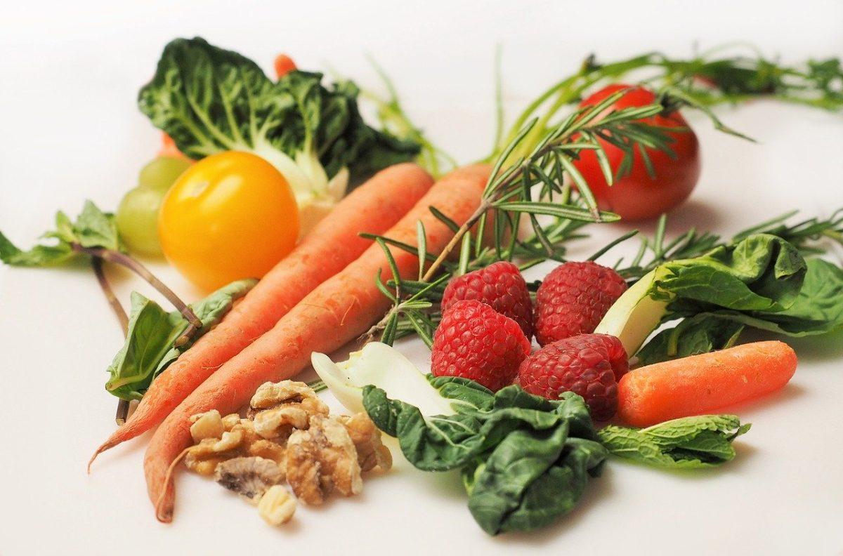 La importancia de los antioxidantes y en qué alimentos se encuentran