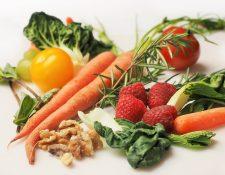 Los antioxidantes no enzimáticos pueden adquirirse por medio de frutas y vegetales, por ello se recomienda una dieta balanceada. (Foto Prensa Libre: Pixabay).