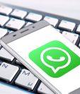 WhatsApp ahora facilita las búsquedas por medio de una nueva herramienta. (Foto Prensa Libre: Pixabay)