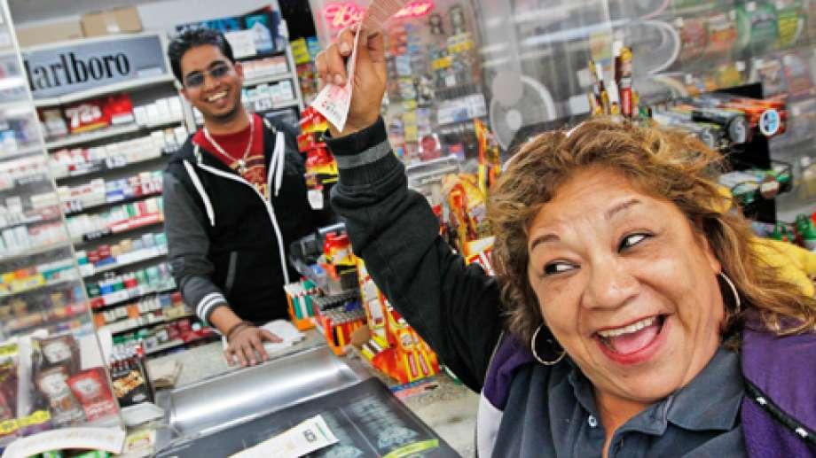 Este viernes se vuelve a jugar la lotería en Guatemala