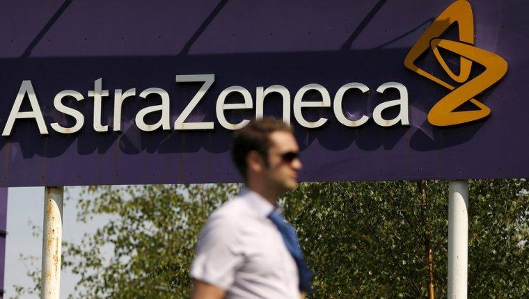 AstraZeneca es el laboratorio que está trabajando en la vacuna junto a la Universidad de Oxford, en Reino Unido. REUTERS