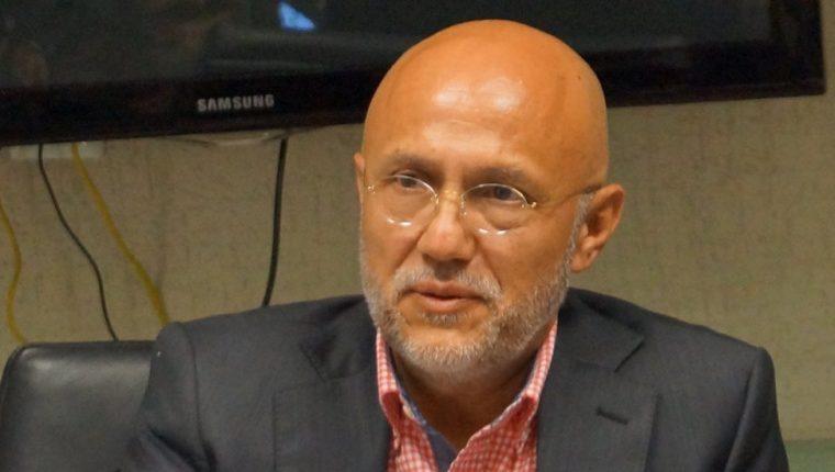 José Luis Aragón Vera es director del Centro de Física Avanzada y Tecnología Aplicada de la Universidad Nacional Autónoma de México.