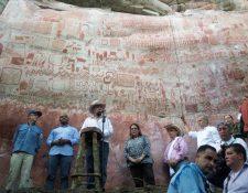 En 2018, el expresidente de Colombia, Juan Manuel Santos, decretó la extensión del parque nacional de Chibiriquete. GETTY IMAGES