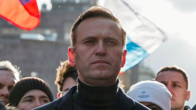 Navalny ha sido durante años uno de los más activos opositores a Putin.
