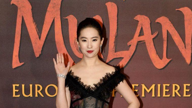 """El lanzamiento de la nueva """"Mulan"""" de Disney estaba programado para marzo, pero la pandemia lo impidió.  GETTY IMAGES"""