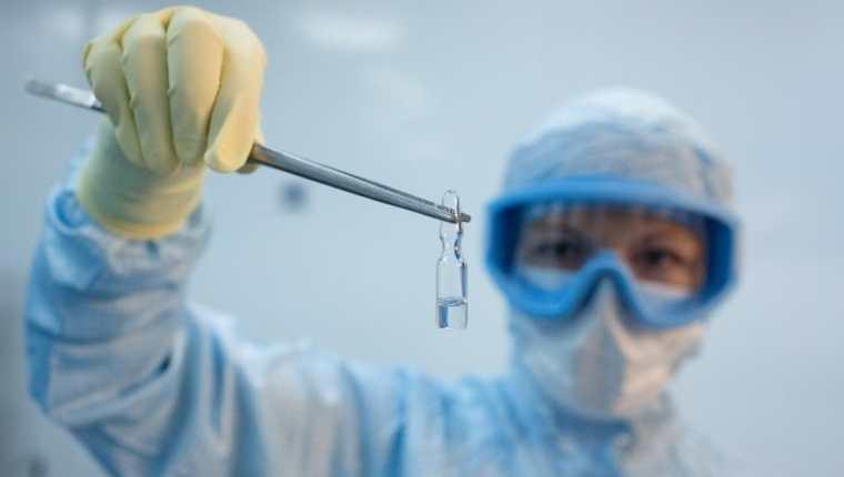 ¿Qué son las vacunas genéticas? REUTERS