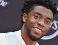 Chadwick Boseman llegó a interpretar a Black Panther (Pantera negra) tras una sucesión de eventos ¿casuales?