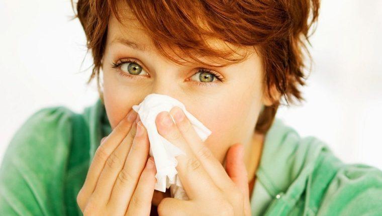 Hay temores por una temporada de gripe estacional coincidente con una segunda ola de covid-19.