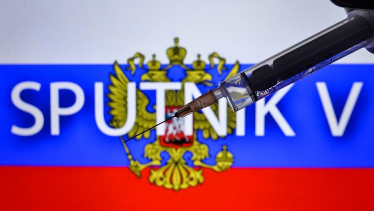 Rusia espera empezar la distribución internacional de su vacuna en noviembre.