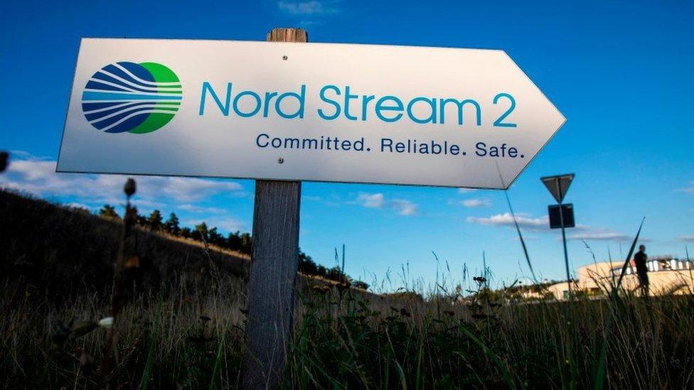 Caso Navalny: por qué el gasoducto Nord Stream 2 se volvió vital en la disputa entre Alemania y Rusia