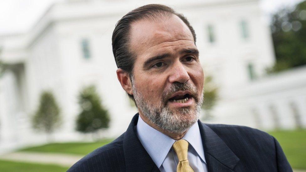 Mauricio Claver-Carone, el polémico lobista cubano-estadounidense que el gobierno de Trump catapultó a la presidencia del BID