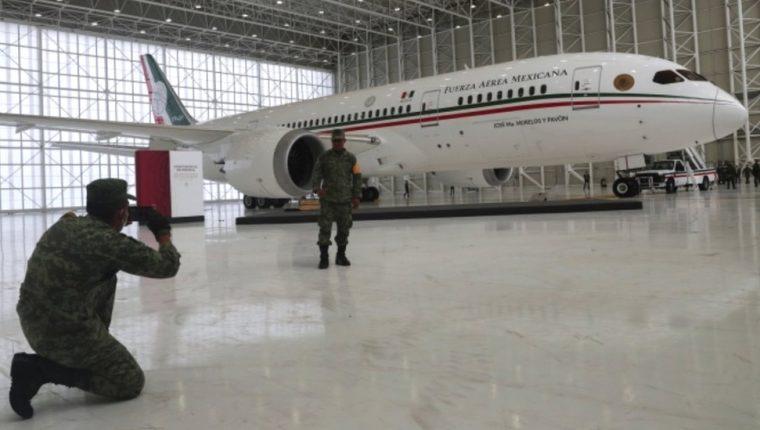 Tras una intensa campaña mediática por parte del gobierno, el sorteo del avión presidencial se celebrará este martes.