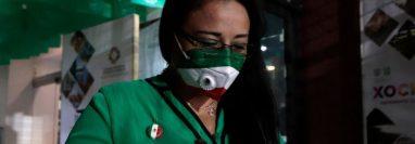 En México, el gobierno ha recibido duras y repetidas acusaciones de querer ocultar la magnitud real de la pandemia.
