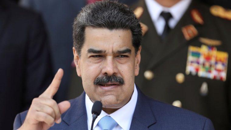 Investigadores de la ONU dicen que el presidente Nicolás Maduro y otros altos funcionarios estuvieron implicados en los html5-dom-document-internal-entity1-quot-endcrímeneshtml5-dom-document-internal-entity1-quot-end.