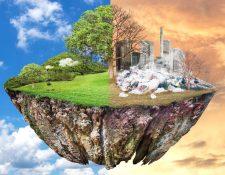 El mundo ha perdido una década valiosa para proteger el medio ambiente.