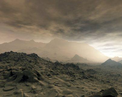 Se sabe que Venus es un mundo infernal, un candidato poco probable para albergar vida.