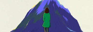 ¿A veces sientes como si tuvieras que escalar una montaña a diario?