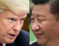 Trump y Xi Jinping ven el mundo de manera diferente.