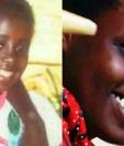 Grace Umutoni publicó fotos de cuando era niña en las redes.