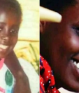 ¿Me conocen? Grace Umutoni publicó fotos de cuando era niña en las redes.