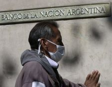 En Argentina se han abierto cerca de dos millones de cuentas bancarias (solo en los bancos públicos).