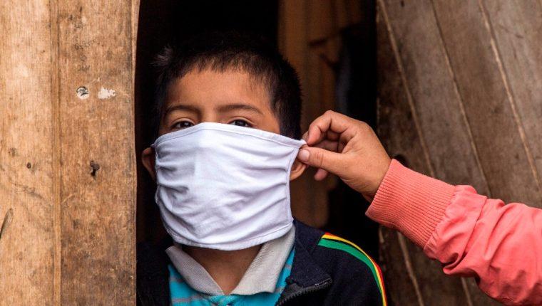 Perú es el país con más muertes per cápita por covid-19, según datos de la Universidad John Hopkins (excluyendo a San Marino).