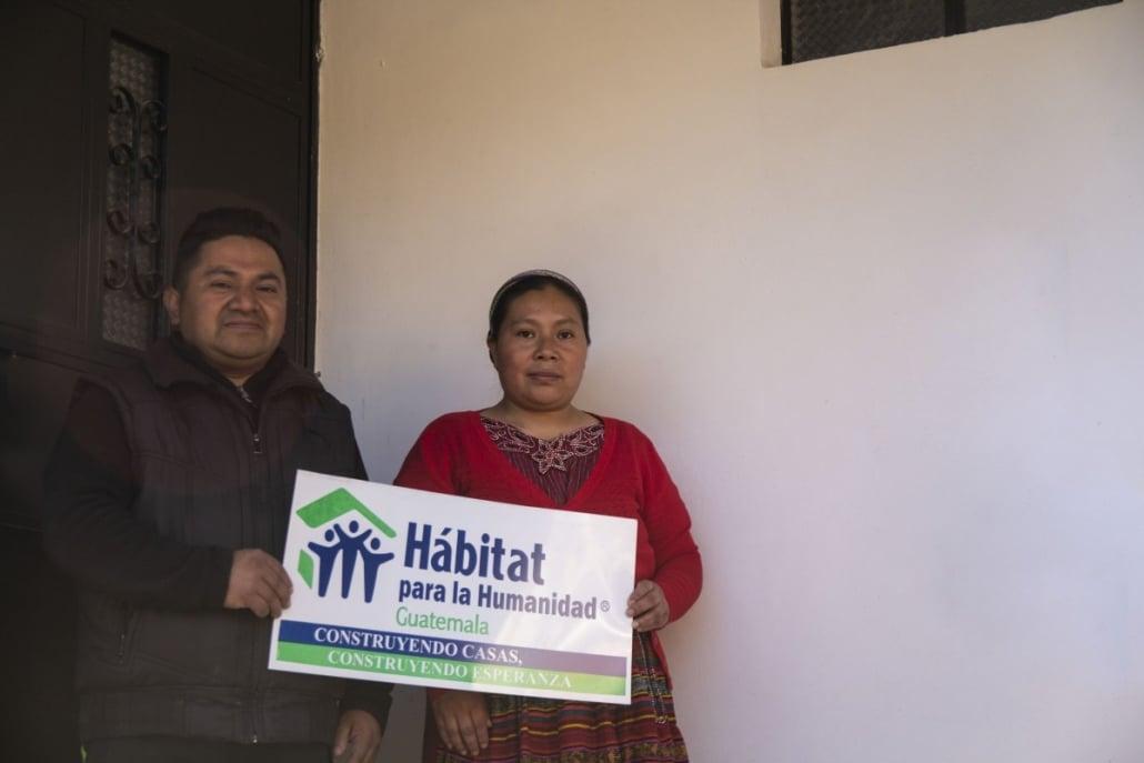 Gran Rifa Nacional Higiene es Salud de Hábitat para la Humanidad Guatemala