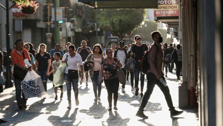 La pandemia del coronavirus destruyó un tercio del empleo en Latinoamérica, advierte la OIT