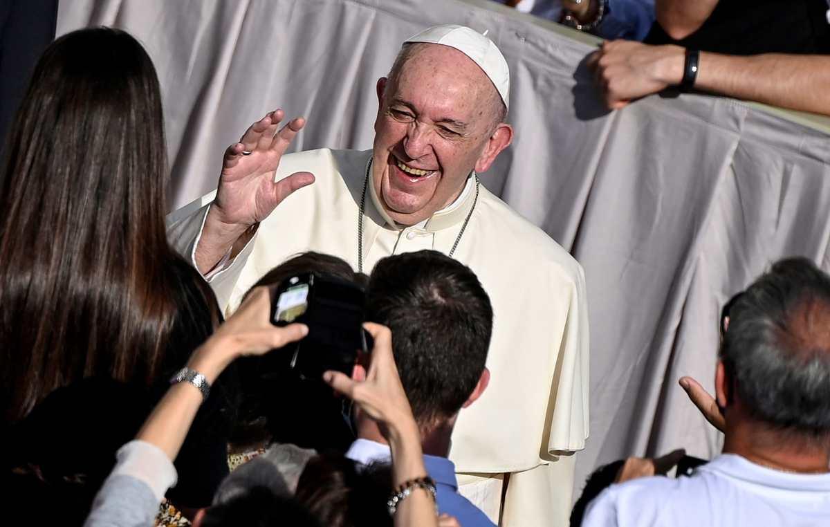 """""""El fin del dogma neoliberal"""": Las peticiones del papa Francisco en su nueva encíclica"""