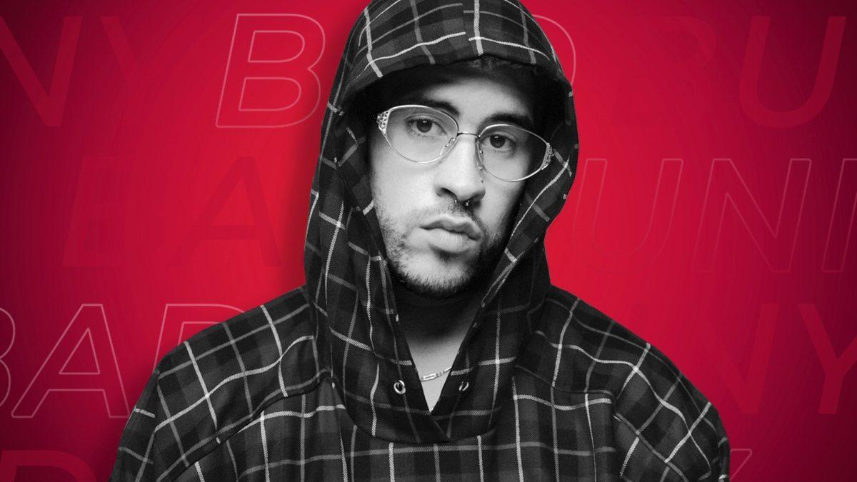 Bad Bunny grabará video para los Latin Grammy en San Juan