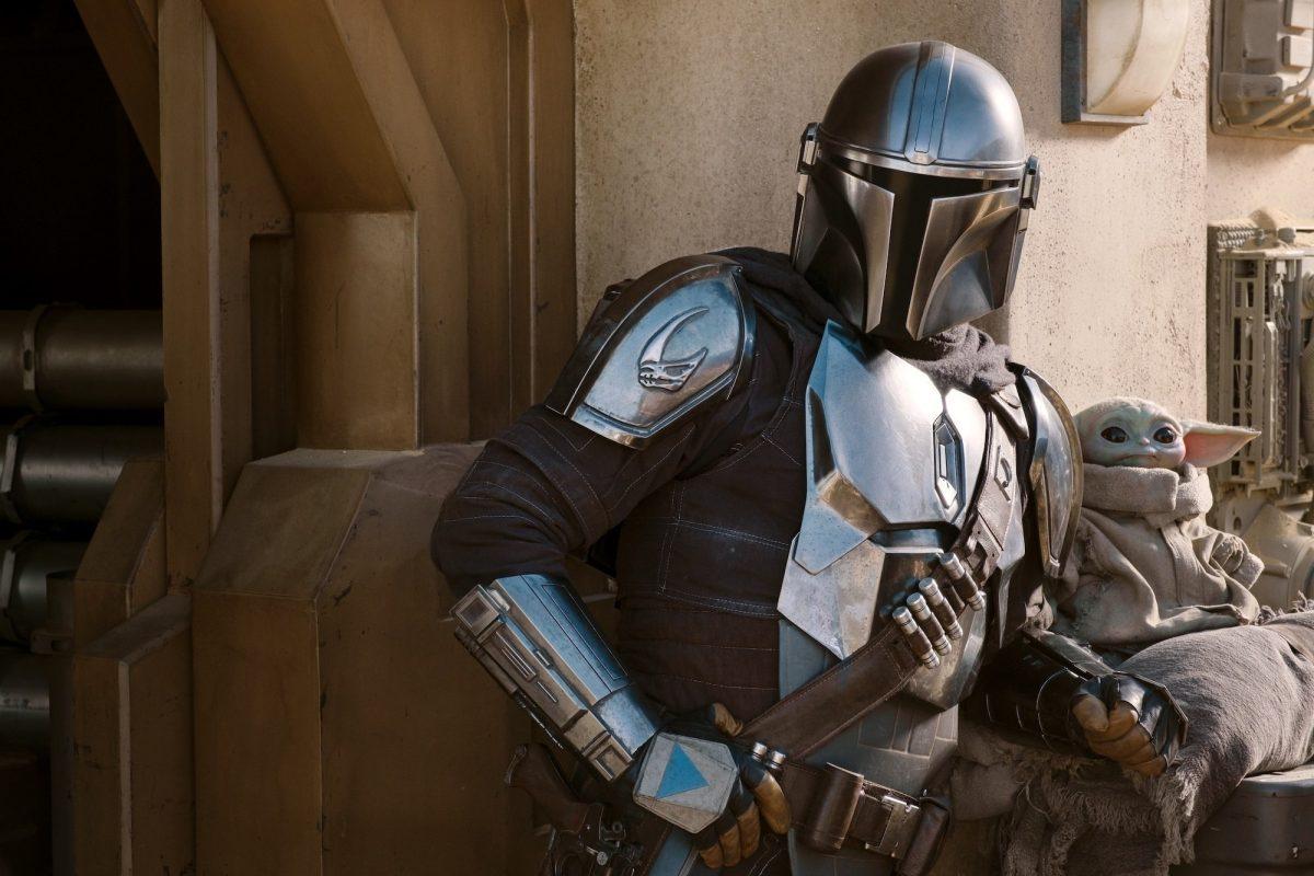 """Sorpresa de Disney+: """"The Mandalorian"""" tendrá dos series derivadas del mismo universo Star Wars"""