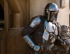 La apuesta de Star Wars por las series de televisión no implica que la franquicia deje de lado sus orígenes cinematográficos. (Foto Prensa Libre: Hemeroteca PL)