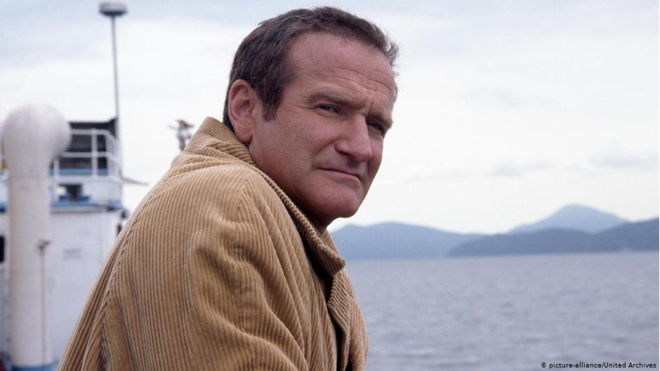Robin Williams murió en realidad por un raro tipo de demencia