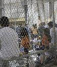 Los centros de detención están en la mira por un nuevo escándalo sobre operaciones a migrantes. (Foto: Hemeroteca PL)